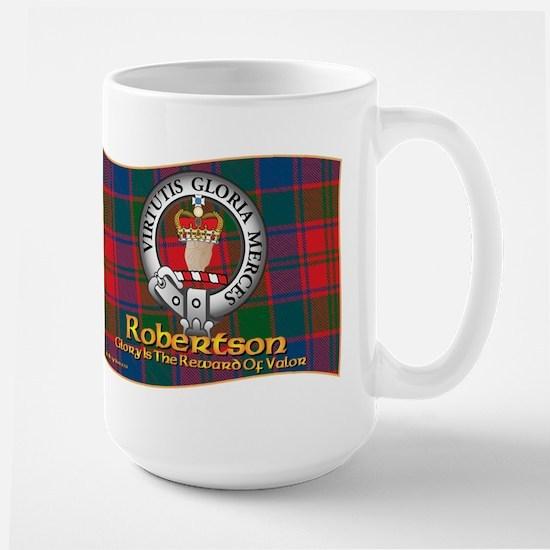 Robertson Clan Mugs