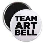 Team Bell Magnets