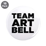 """Team Bell 3.5"""" Button (10 pack)"""