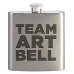 Team Bell Flask