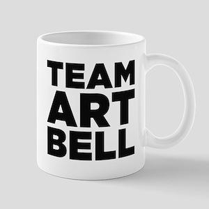 Team Bell Mugs