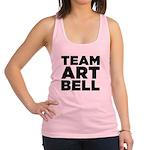 Team Bell Racerback Tank Top