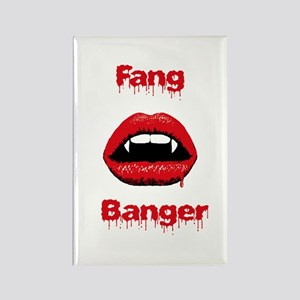 Fang Banger Magnets