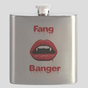 Fang Banger Flask