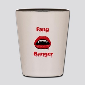 Fang Banger Shot Glass