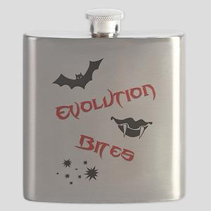 Evolution Bites Flask