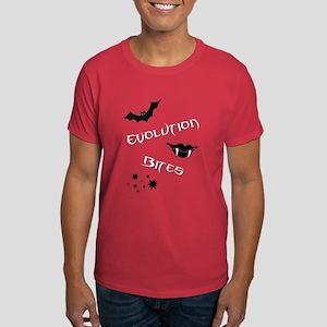 Evolution Bites T-Shirt