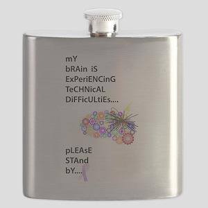 Tech Difficulties Flask
