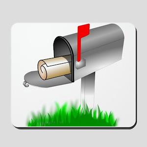 Mailbox Mousepad