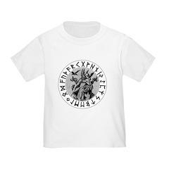 Odin Rune Shield T