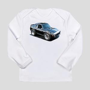 BabyAmericanMuscleCar_74Jav_Black Long Sleeve T-Sh