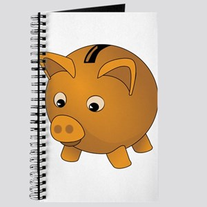 Piggy Bank Journal