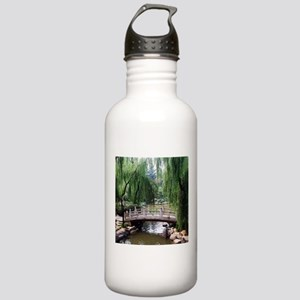 Asian garden, Water Bottle
