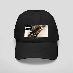 3e7fb0f976718 Vintage Champion Spark Plugs Hats - CafePress