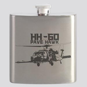 HH-60 Pave Hawk Flask