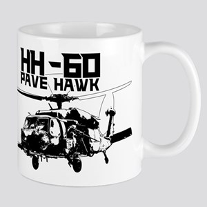 HH-60 Pave Hawk Mugs