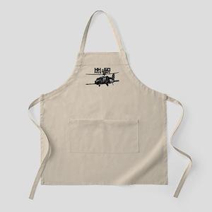 HH-60 Pave Hawk Apron