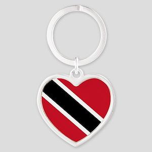 Trinidad and Tobago Flag Keychains