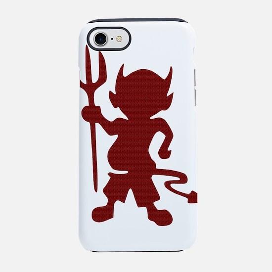 Little Devil iPhone 7 Tough Case