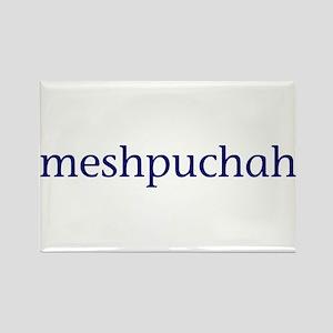 Meshpuchah Rectangle Magnet