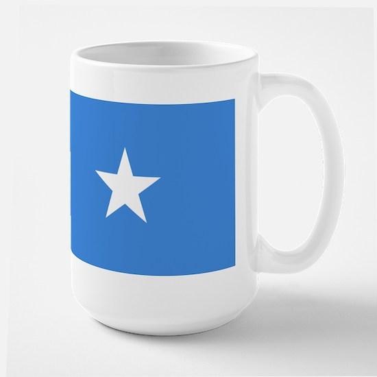 Flag of Somalia Large Mug