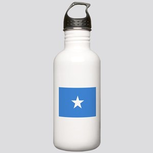Flag of Somalia Stainless Water Bottle 1.0L