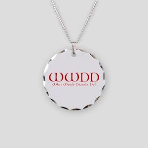 WWDD Necklace