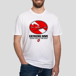 Extreme Dive (Line Marker) T-Shirt