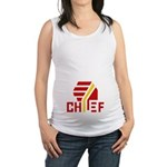Chief Maternity Tank Top