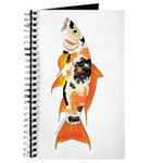 Koi carp Journal