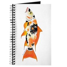 Koi carp Journal