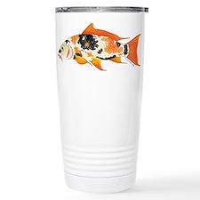 Koi Carp c Travel Mug