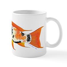 Koi Carp c Mugs