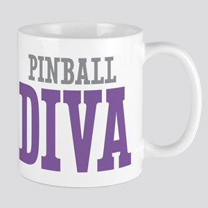 Pinball DIVA Mug
