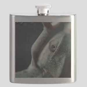 Chameleon Flask