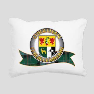 OSullivan Clann Rectangular Canvas Pillow