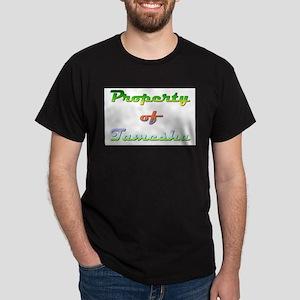Property Of Tamesha Female T-Shirt