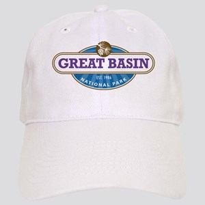 Great Basin National Park Baseball Cap