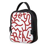 Get Real Neoprene Lunch Bag
