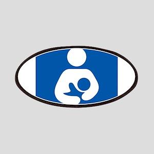 Breastfeeding Symbol Patches
