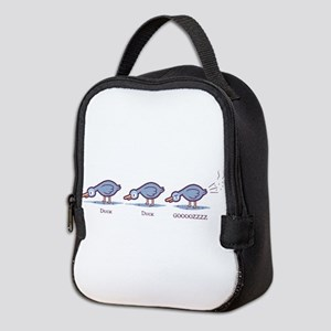 Duck Duck Gooz Neoprene Lunch Bag