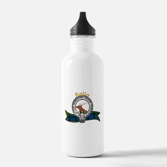 Rollo Clan Water Bottle