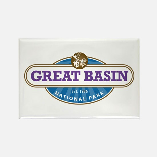 Great Basin National Park Magnets