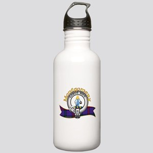 Montgomery Clan Water Bottle