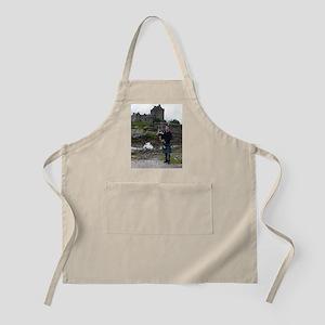 Eilan Donan Castle Apron