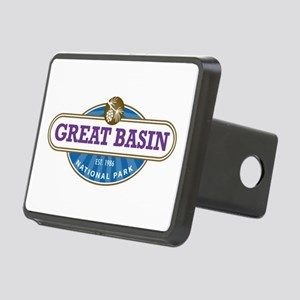 Great Basin National Park Hitch Cover
