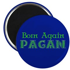 Born Again Magnet