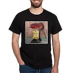 Will Work For Manure Dark T-Shirt