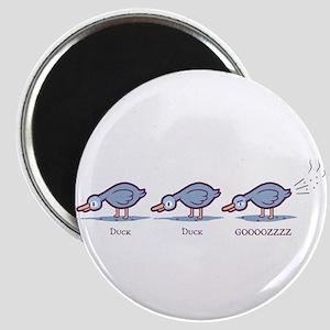 Duck Duck Gooz Magnets