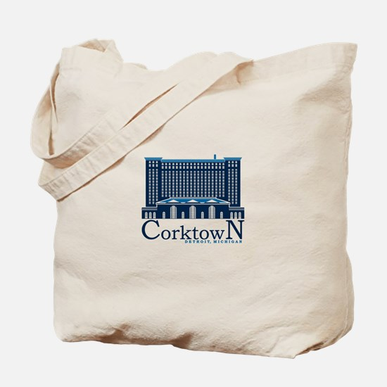 Corktown Tote Bag